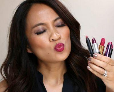How to Get Your Lipstick to Last Longer