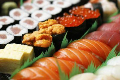 Experts say sushi is wrecking the environment and our health