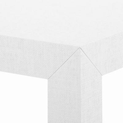 50 New White Parsons Console Table Pics