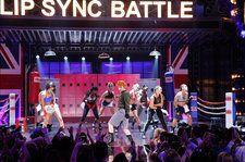 Charli XCX Becomes Ed Sheeran for 'Shape of You' Performanceon Latest 'Lip Sync Battle'