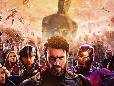 Avengers Stars Reportedly Assembling At Oscars Ahead Of Endgame