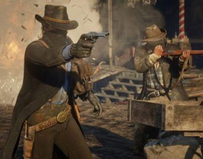Red Dead Redemption 2 vampire hunting, competitive train robberies, bird watching - modes we'd like to see in Red Dead Online