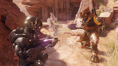 Halo 5 And Quantum Break Getting Free 4K Updates For Xbox One X