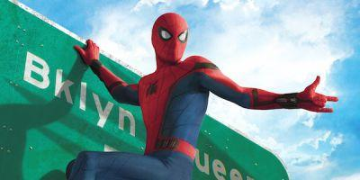 Hear The MCU's Epic Cover Of The Spider-Man Theme Song For Homecoming