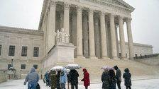 Supreme Court Unanimously Rules Constitutional Ban On High Fines Applies To States