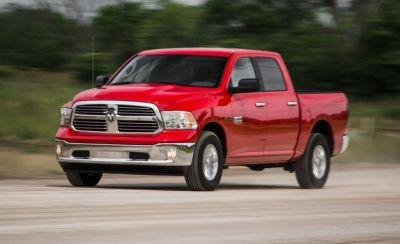 Diesel Emissions: DOJ Sues FCA As Automaker Asks to Fix Alleged Defeat Device on 2014-16 Diesels