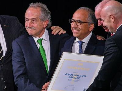 How Mexico and Canada helped put United World Cup bid over the top