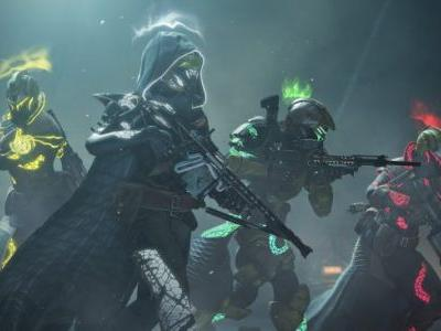 Daily Reaction: Dissecting Luke Smith's Destiny 2 'Director's Cut' Part One