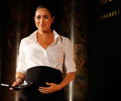 Meghan Markle's Baby Shower Guest List Is So Star-Studded, So That's Why I Wasn't Invited