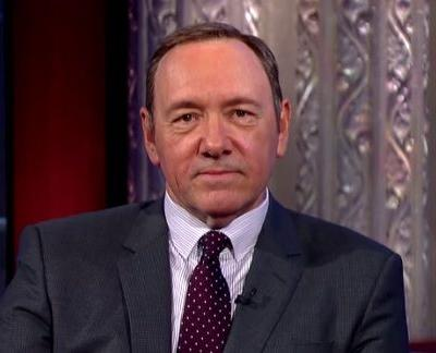 Actor Accuses Kevin Spacey of Making Sexual Advances Towards Him When He Was 14 Years Old