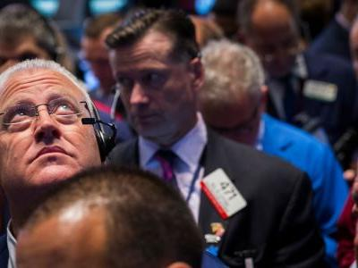 Bond yields are edging higher, easing stock market's recession jitters