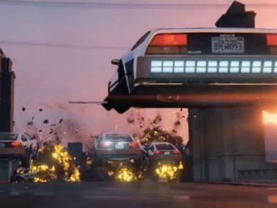 The Doomsday Heist Is Nigh For Grand Theft Auto Online