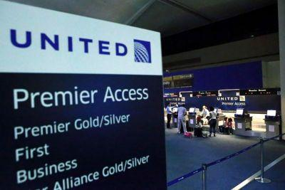 United Airlines' IT issue affects flights at McCarran