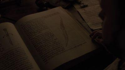 Breaking Down the Hidden Clues in Samwell Tarly's Citadel Research on Game of Thrones