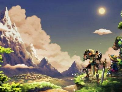 SteamWorld Quest Release Trailer Unveiled Ahead of Launch