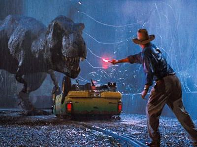Jurassic Park, The Shining & More Added To National Film Registry