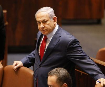 Israel headed to elections again as Netanyahu fails to form government