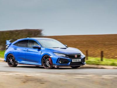 'My' Honda Civic Type R's Cruise Control Is So Patchy I've Stopped Using It