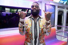 Rick Ross Announces 'Port of Miami 2' Release Date, Shares Cover Art Honoring Late Manager