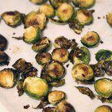 The Best-Ever Roasted Brussels Sprouts Recipe - No, Really