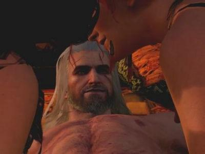 Sex games: The best - and best worst - sex scenes in video game history