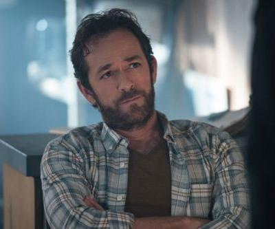 'RIverdale': Luke Perry's Final Scene Was Sweet, Short and Poignant