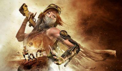 ReCore Is Getting A Definitive Edition