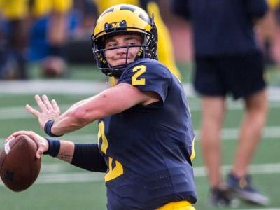 Wojo: Time for Harbaugh, Wolverines to justify the hype