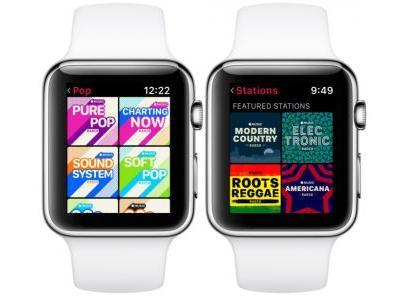 Apple Seeds Fourth Beta Version of watchOS 4.1, tvOS 11.1