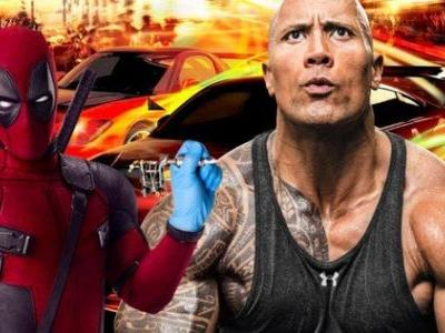 Ryan Reynolds Wants Deadpool Cameo in Fast and Furious Spin-Off