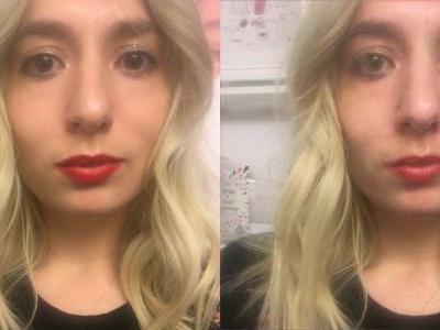 You Can Use an App to See Women Without Makeup, Or You Can Just Get a F*cking Life