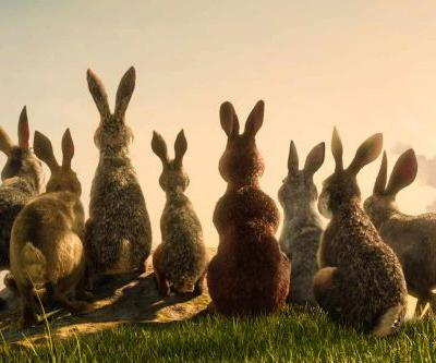 Get A First Look at the BBC, Netflix Adaptation of Watership Down