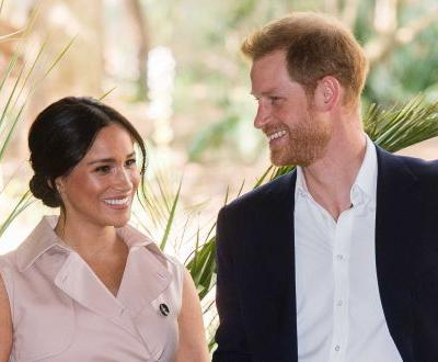 Prince Harry pens letter over worries 'history is repeating itself' after Meghan Markle sues tabloid