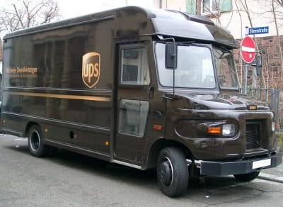 Brown goes green as UPS looks into conversion to electricity in New York City