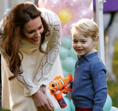 13 times Kate Middleton dominated motherhood