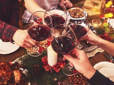 Why You Need Chilean Carménère on Your Thanksgiving Table