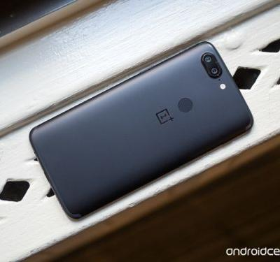 OnePlus 5T hands-on preview: Relentless iteration