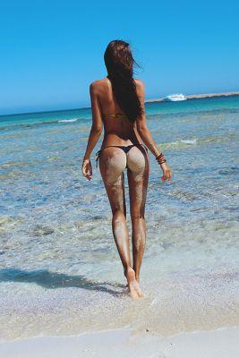 Modernambition: Beach Bum