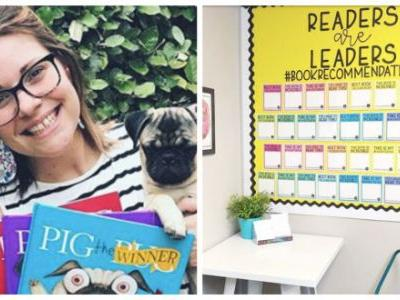 Teachers Are Turning To Instagram To Supplement Their Income