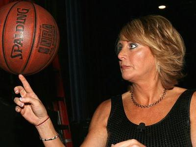 Nancy Lieberman to replace Clyde Drexler as BIG3 coach