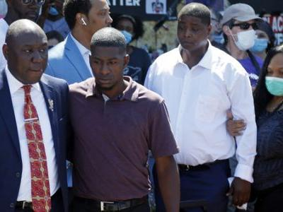 Chauvin And 3 Former Officers Face New Charges Over George Floyd's Death