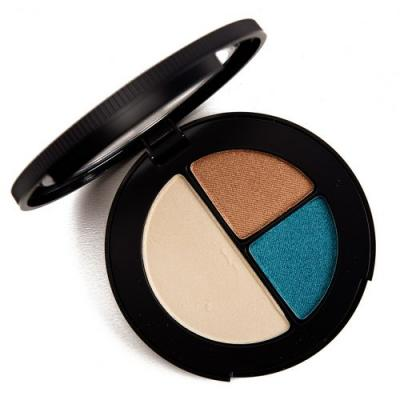 Smashbox On Location Photo Edit Eye Shadow Trio Review, Photos, Swatches