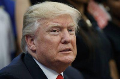 Trump lawyers: Documents show no undisclosed Russian income