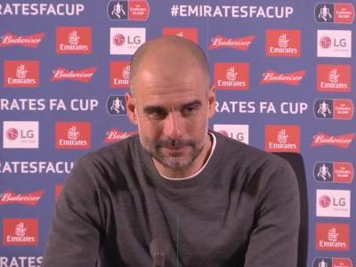 'Exceptional' Aguero in incredible form - Guardiola