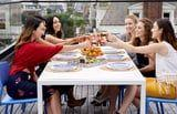 The Ultimate Dinner Party Playlist: 25 Perfect Background Songs