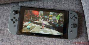 Nintendo says the Switch will have a 'long lifespan,' aims to target non-gamers