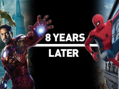 Avengers Director On 'Incorrect' Spider-Man: Homecoming Time Jump