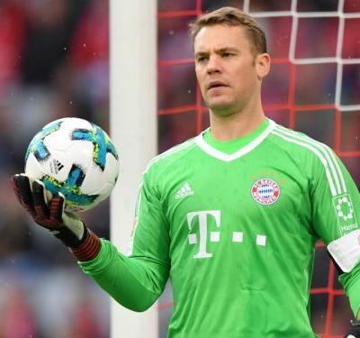 Neuer 'on schedule' but Heynckes won't rush Bayern star