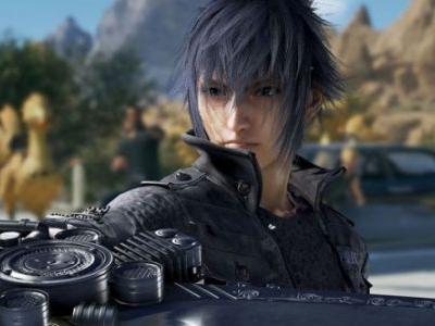 Noctis Lucis Caelum from Final Fantasy XV expected to warp-strike into Tekken 7 on March 20th