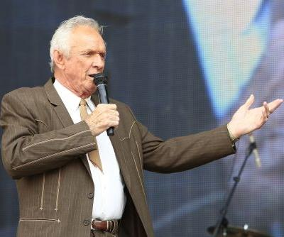 Longtime country singer, songwriter Mel Tillis dead at 85